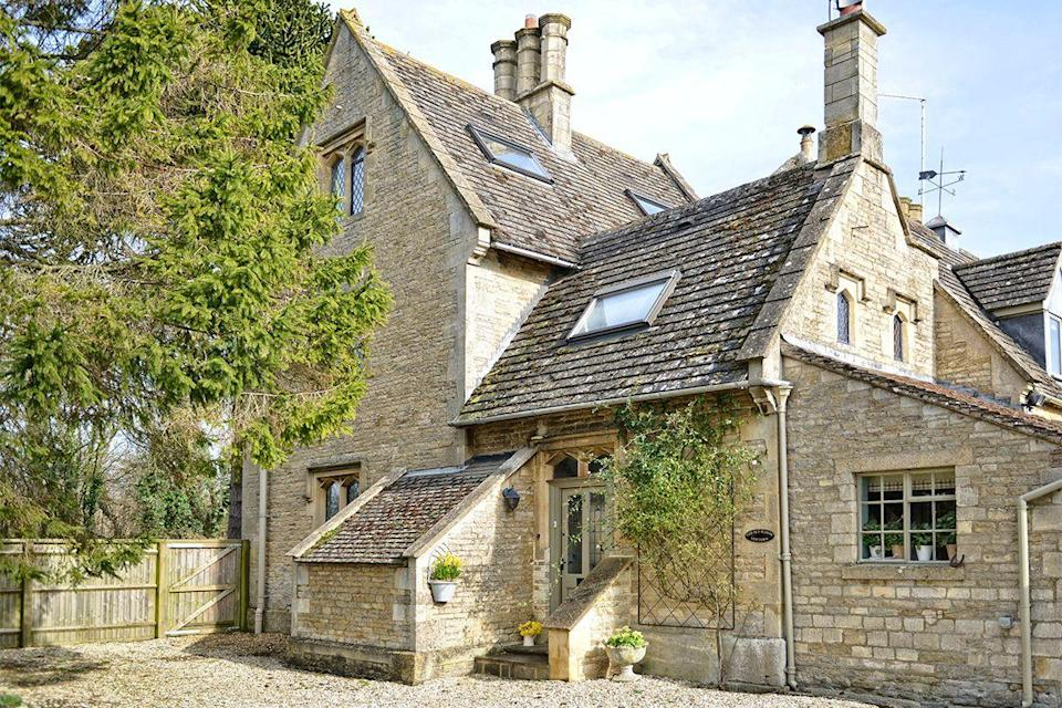 """<p><span class=""""redactor-unlink"""">The Old School</span> in the tiny village of Little Compton, near Moreton-in-Marsh, has been named the <a href=""""https://www.harpersbazaar.com/uk/travel/a15853325/cotswolds-b-and-b-the-old-school-best-in-europe-tripadvisor/"""" rel=""""nofollow noopener"""" target=""""_blank"""" data-ylk=""""slk:best B&B in Europe and the fourth best in the world by Tripadvisor"""" class=""""link rapid-noclick-resp"""">best B&B in Europe and the fourth best in the world by Tripadvisor</a>. Acclaimed for its remarkable service, quality and value, this inviting former school house retains a lot of its original 19th Century features - think oak beams, open fires and a beautiful assembly room window. Outside, there's an orchard to make you feel even more tranquil.</p><p>For more information visit <a href=""""http://www.theoldschoolbedandbreakfast.com/"""" rel=""""nofollow noopener"""" target=""""_blank"""" data-ylk=""""slk:Oldschoolbedandbreakfast.com"""" class=""""link rapid-noclick-resp"""">Oldschoolbedandbreakfast.com</a></p>"""