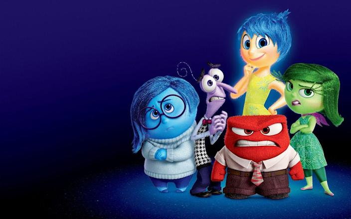 <p>This year Pixar saw its first ever box office flop with <em>The Good Dinosaur</em>, but it also saw the biggest box office total ever for one of its original (non-sequel) films with <em>Inside Ou</em>t. The ingenious concept of personified emotions like Joy and Sadness melted hearts of all ages.</p>