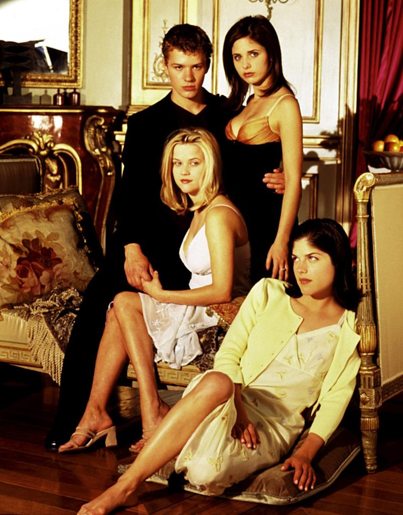 Cruel Intentions Is Still a Teenage Fashion Dream 20 Years On