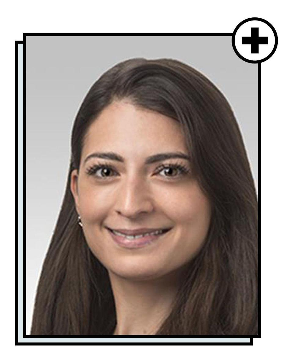 """<p>Leila Kia, MD, is an assistant professor of medicine at <a href=""""https://www.northwestern.edu/"""" rel=""""nofollow noopener"""" target=""""_blank"""" data-ylk=""""slk:Northwestern University"""" class=""""link rapid-noclick-resp"""">Northwestern University</a>. Her practice focuses on general gastrointestinal disorders (abdominal pain, bleeding, colon cancer), esophageal disorders (swallowing problems and heartburn), and women's gastrointestinal health. She has authored numerous publications in leading medical journals and is active in teaching, both at the medical school and post-graduate level. She is active in national societies and is especially passionate about fostering women in medical leadership positions. She completed her residency and fellowship at Northwestern University in Chicago, and medical school training at Georgetown University in Washington, D.C.</p>"""