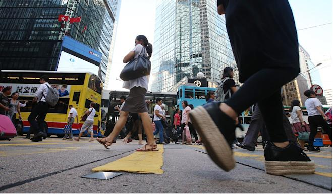 There is further growth potential in female employment, a report says. Photo: K.Y. Cheng