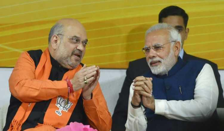 Modi, Shah to address eight poll rallies in Haryana