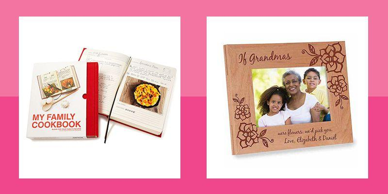 "<p>Grandmothers and their grandchildren have a special bond. Whether you're the granddaughter, or you're buying a gift for your mom on behalf of your children, you know that grandmas are the best. She's the person who always sneaks her grandkids a cookie before lunch and has been there to support them through it all. So let's celebrate all that makes Grandma your favorite person this <a href=""https://www.womansday.com/content/mothers-day/"" target=""_blank"">Mother's Day</a>. With a meaningful <a href=""https://www.womansday.com/life/g26960407/funny-mothers-day-cards/"">Mother's Day card</a> and a special <a href=""https://www.womansday.com/life/g26960407/funny-mothers-day-cards/"">Mother's Day gift</a>, she'll know how much she means to you. </p><p>From <a href=""https://www.womansday.com/life/g26963417/personalized-mothers-day-gifts/"" target=""_blank"">personalized</a> bracelets, to journals to document her stories, to Instant Pots to help make her famous chili, there's <a href=""https://www.womansday.com/life/g2311/diy-mothers-day-gifts/"">something for every grandma</a> on this special holiday to make her feel more loved than ever.</p>"
