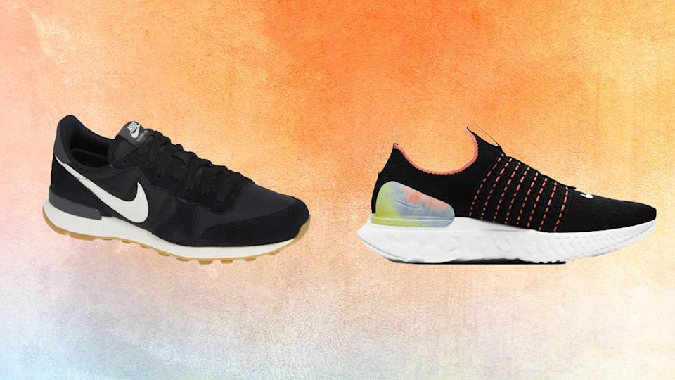Whether you need something to go running in or just want to hit the town in style, the Nordstrom Anniversary Sale 2021 has a collection of Nike shoes on sale.
