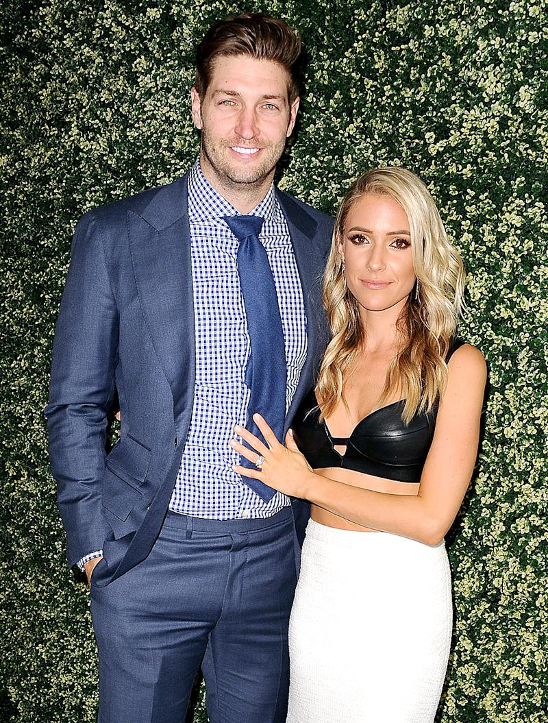 Kristin Cavallari married Jay Cutler in 2013. (Photo: Jason LaVeris/Getty Images)