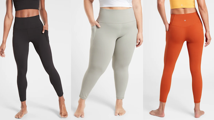 Best gifts for mom: Comfy leggings