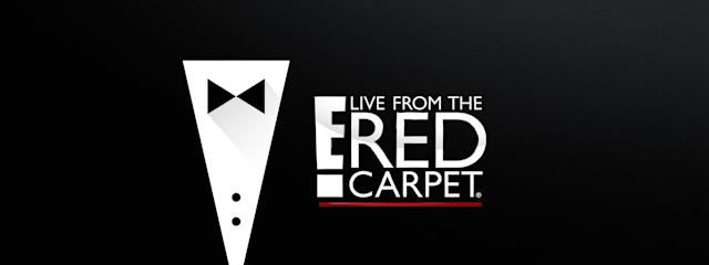 Live From the Red Carpet
