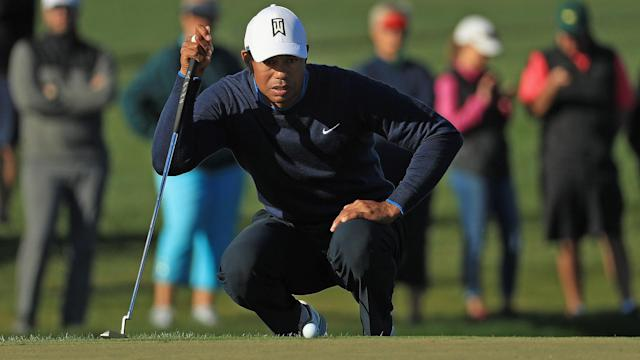 Bettors took notice of Tiger Woods' hot start at Bay Hill. He is now the Masters favorite, per a Las Vegas bookmaker.