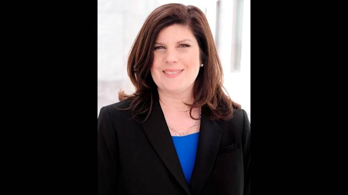 Charlotte attorney Lynna Moen, running for a Mecklenburg County District Court judge seat.