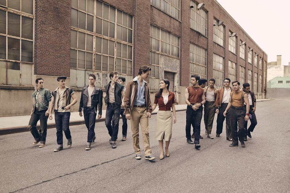 West Side Story (Credit: Fox/Amblin)