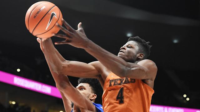 Will a team like the Celtics or Bulls trade up to take Mo Bamba? Why are there so many secrets surrounding Shai Gilgeous-Alexander? Let's take a closer look at the latest NBA Draft rumors.