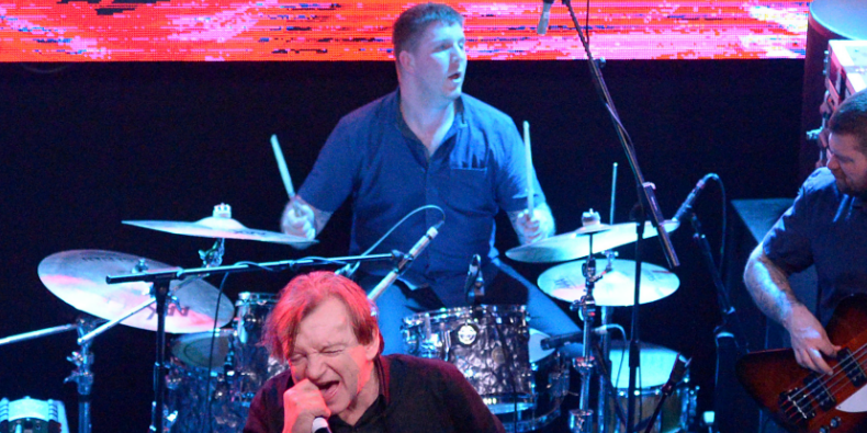 The Fall Drummer Keiron Melling Brutally Assaulted