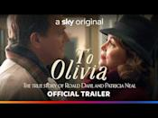 """<p><strong>Release date: Friday 19th Feb on Sky Cinema and NOW TV</strong></p><p>The epic Roald Dahl biopic starring Keeley Hawes and Hugh Bonneville is available to stream from Friday.</p><p>Telling the heartbreaking tale of the renowned children's author (Bonneville) and his glamorous Hollywood actress wife Patricia Neal (Hawes), who — after moving to the English countryside to bring up their extended family in 1962 — suffer an unimaginable loss when their young daughter Olivia passes away unexpectedly.</p><p><a href=""""https://www.youtube.com/watch?v=IJm_lDh8Sog"""" rel=""""nofollow noopener"""" target=""""_blank"""" data-ylk=""""slk:See the original post on Youtube"""" class=""""link rapid-noclick-resp"""">See the original post on Youtube</a></p>"""
