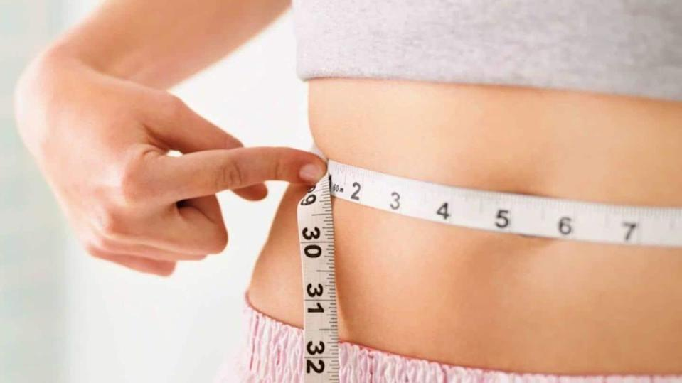 Want to knock off 5kgs in a month? Try this