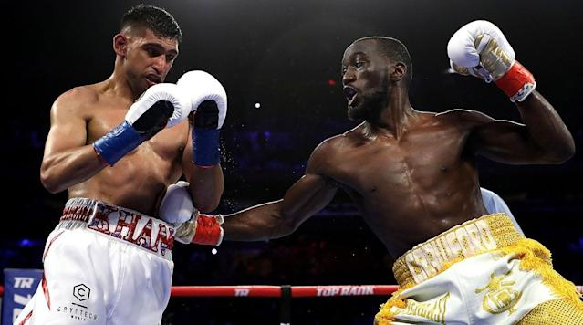 Boxing Pound-for-Pound Rankings: Why Terence Crawford Has Yet to Prove He's No. 1