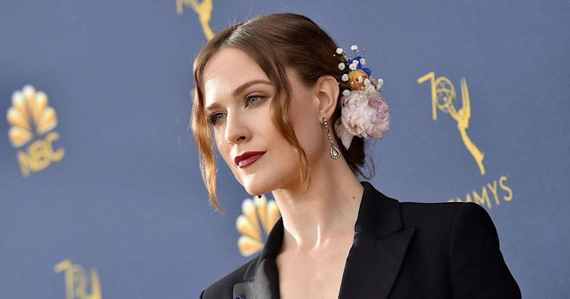 """Evan Rachel Wood Says This Unique Trauma Therapy Has Been """"Absolutely Fantastic"""" for Her"""
