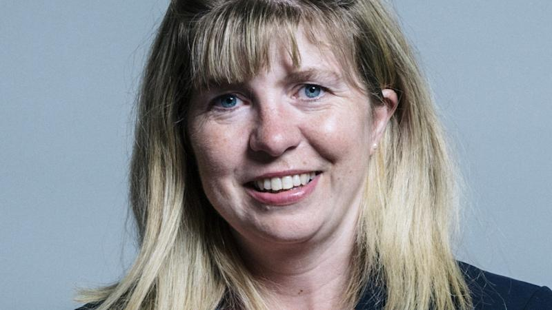 Conservative MP returning to NHS front line to help in coronavirus fight