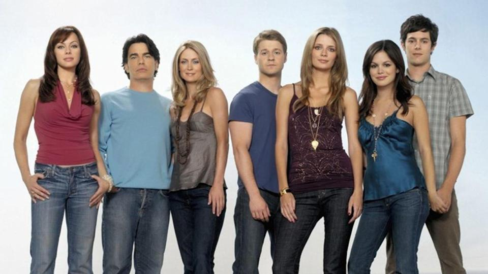 <p> <strong>Number of episodes:&#xA0;</strong>92 </p> <p> There is no good excuse to have not watched The O.C.<em>,&#xA0;</em>but if you haven&#x2019;t yet, I am jealous: there is so much to look forward to. Created by Josh Schwartz, The O.C.<em>&#xA0;</em>is set in an entirely fictitious version of Southern California&#x2019;s Newport Beach. On the surface, it&#x2019;s about rich people problems, class tensions and first heartbreaks. But it is so much more: after sweet, kind, Jewish Public Defender Sandy Cohen opts to take teen tearaway Ryan into his home, Ryan disrupts Orange County forever &#x2013; some (me) would argue for the better.&#xA0; </p> <p> The dramas in The O.C. are ludicrous, the fights dramatic and the outfits heinous, but it&#x2019;s still an incredibly sweet (and very funny) rewatch. While some think the fourth season should be scrubbed from history, others (me), think it&#x2019;s a revelation. If you get that far, you can decide for yourself.&#xA0; </p>