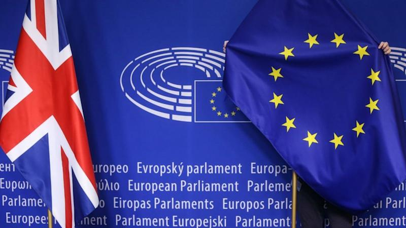 EU parliamentary elections and the Brexit headache