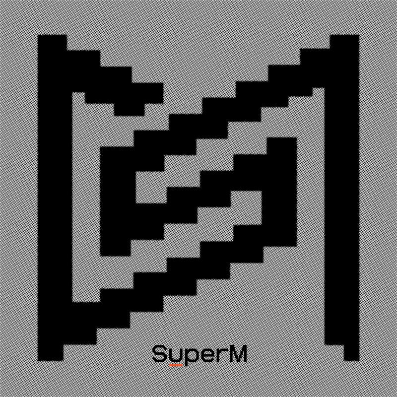 Music Review - SuperM