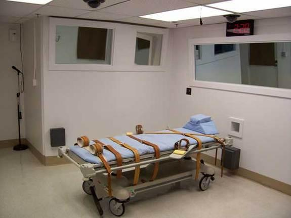 Death and Medicine: Why Lethal Injection Is Getting Harder