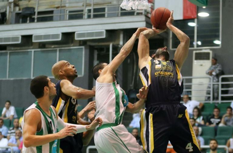 Basketball fast gained popularity in Lebanon after the country's civil war, with Lebanese clubs Sagesse and Al-Riyadi racking up big wins on the regional stage