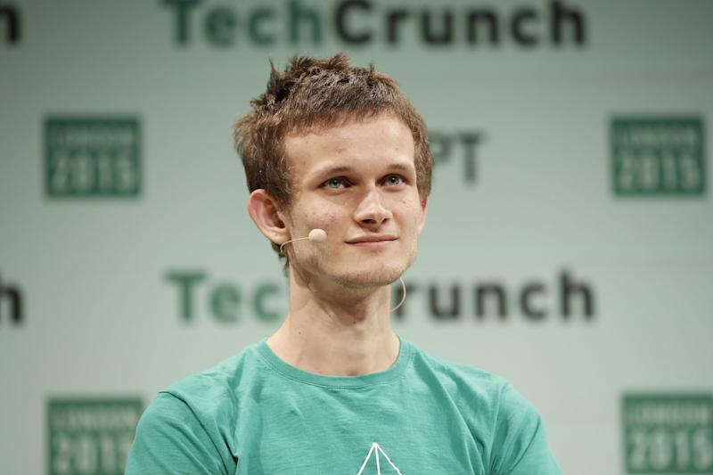 'I definitely personally hope centralized exchanges burn in hell:' Ethereum founder blasts the most powerful players in ...