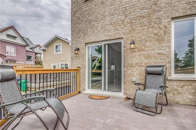 <p>6 William St., Brampton, Ont. The home is conveniently located close to public transit, shopping, and downtown Brampton. (Photo: Zoocasa) </p>