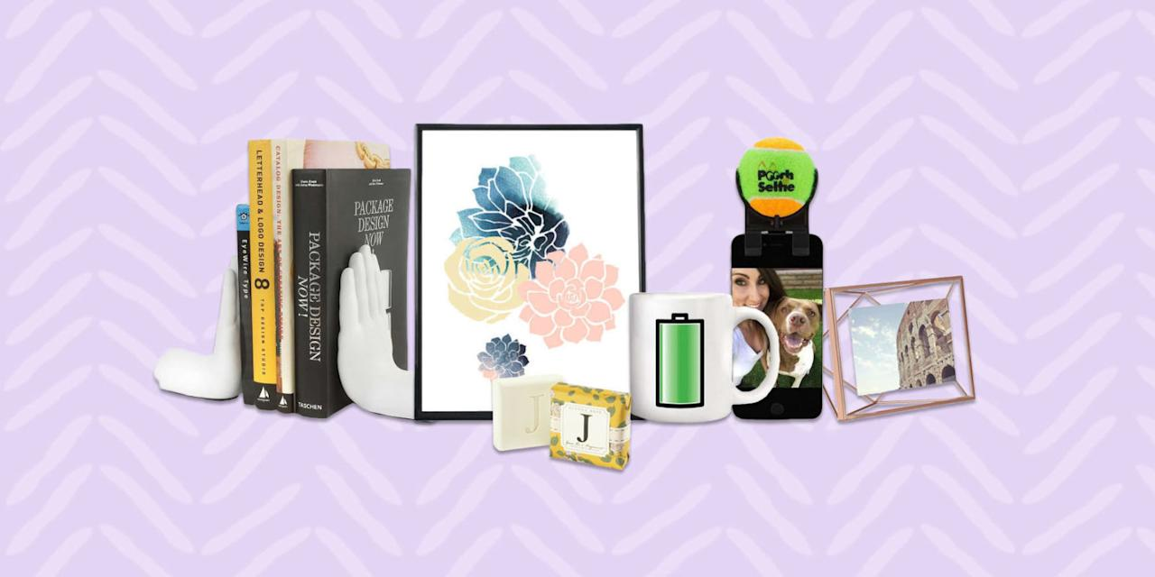 <p>So you're on a budget this year — who isn't? These finds look more expensive than they really are ... just don't forget to take off the price tag before wrapping 'em up in pretty paper. </p>
