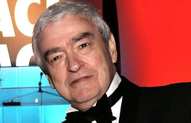 Terry Rawlings, British Film Editor of 'Alien,' 'Chariots of Fire,' Dies