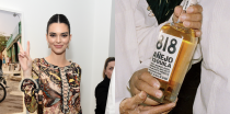 """<p>After much speculation from her fans, Kendall Jenner finally announced that she's been working on her own tequila brand, 818 Tequila. """"For almost 4 years I've been on a journey to create the best tasting tequila. After dozens of blind taste tests, trips to our distillery, entering into world tasting competitions anonymously and WINNING...3.5 years later I think we've done it,"""" she wrote in an <a href=""""https://www.instagram.com/p/CLXIC-VDSVz/"""" rel=""""nofollow noopener"""" target=""""_blank"""" data-ylk=""""slk:Instagram post"""" class=""""link rapid-noclick-resp"""">Instagram post</a>. The liquor will be available in Reposado, Blanco, and Añejo varieties.</p><p><a class=""""link rapid-noclick-resp"""" href=""""https://go.redirectingat.com?id=74968X1596630&url=https%3A%2F%2Fdrizly.com%2Fliquor%2Ftequila%2Fsilver-tequila%2F818-tequila-blanco%2Fp154197&sref=https%3A%2F%2Fwww.delish.com%2Ffood%2Fg32949671%2Fcelebrity-alcohol-brands%2F"""" rel=""""nofollow noopener"""" target=""""_blank"""" data-ylk=""""slk:BUY NOW"""">BUY NOW</a> <em><strong>$44.99, drizly.com</strong></em></p>"""
