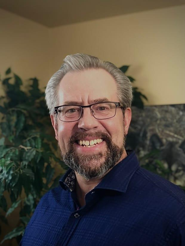 Sean Krausert is the executive director of the Canadian Association for Suicide Prevention.