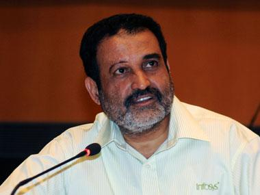 H-1B visa: US lacks skilled talent, can't afford en masse deportation of Indian IT employees, says Mohandas Pai
