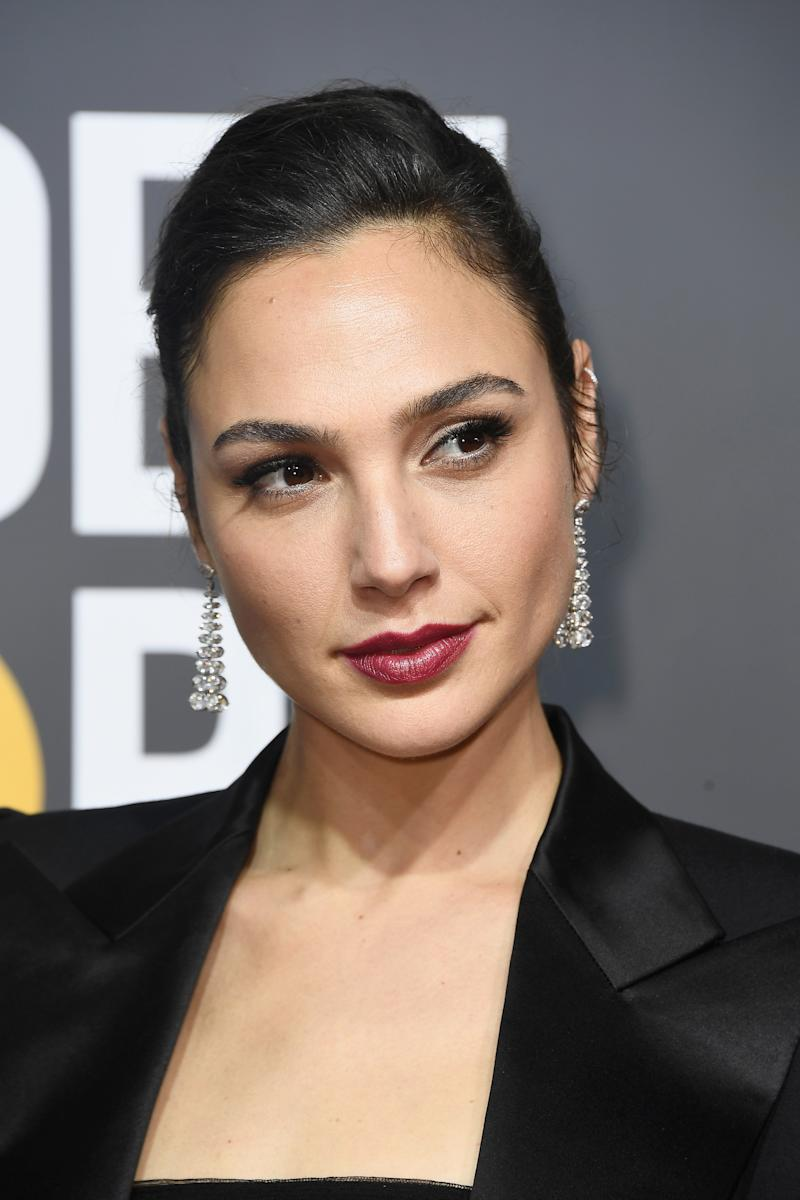 Lipstick Looks to Steal from the GoldenGlobes