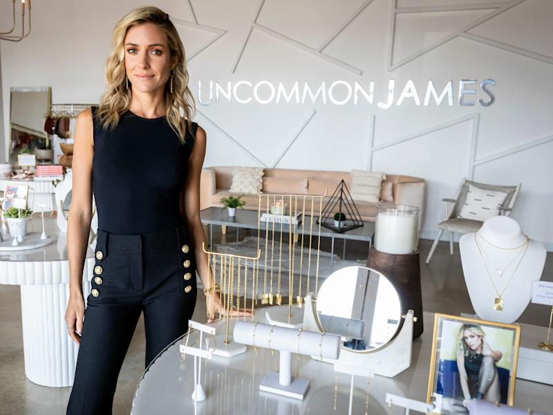 Actress Kristin Cavallari slammed after 'poor taste' NYC photo on Sept. 11 anniversary
