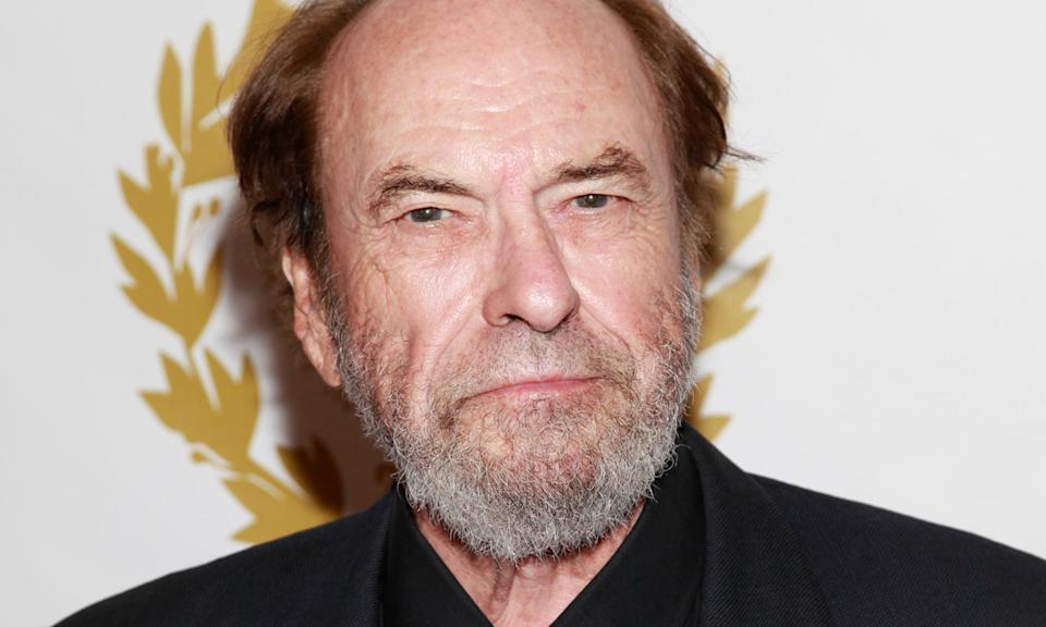 American actor Rip Torn, born Elmore Rual Torn Jr., died on 9 July at the age of 88 in his Connecticut home. During his long career, Torn was nominated for the Academy award for Best Supporting Actor as Marsh Turner in <em>Cross Creek</em>. He was also nominated six times at the Emmy Awards for his part of Artie the producer on <em>The Larry Sanders Show</em>, winning in 1996. (Photo by Charles Eshelman/WireImage)