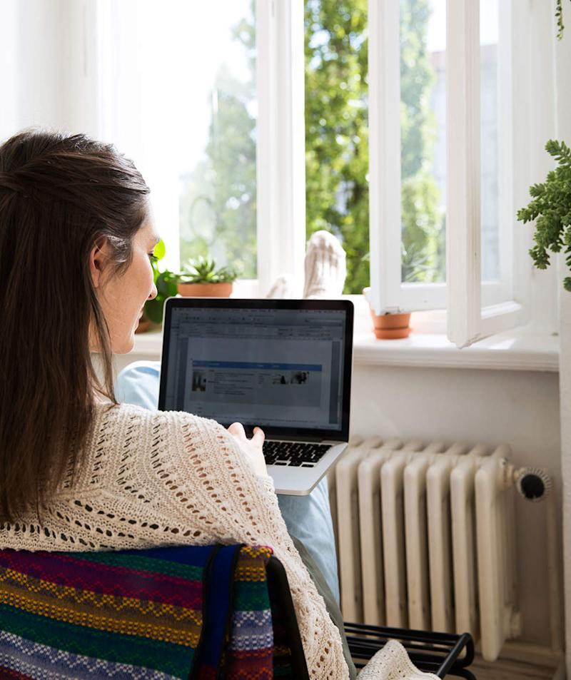 3 Work-From-Home Jobs With Unbelievable Benefits