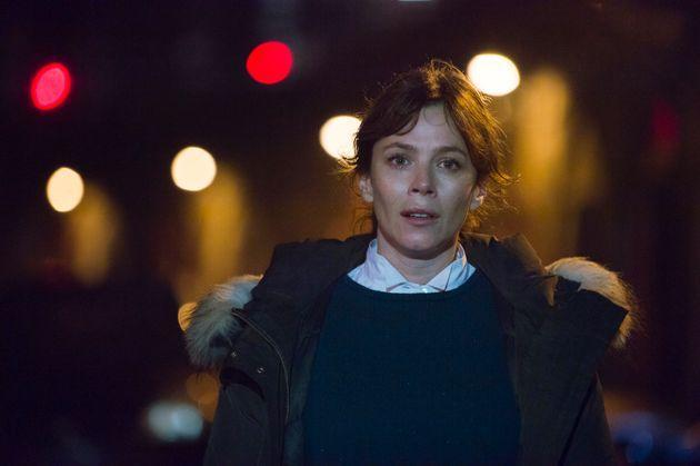 Marcella's fugue states were a key plot point of both series of the show