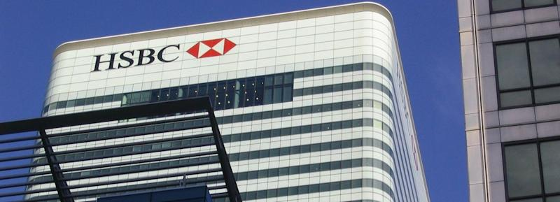 Can We See Significant Institutional Ownership On The HSBC
