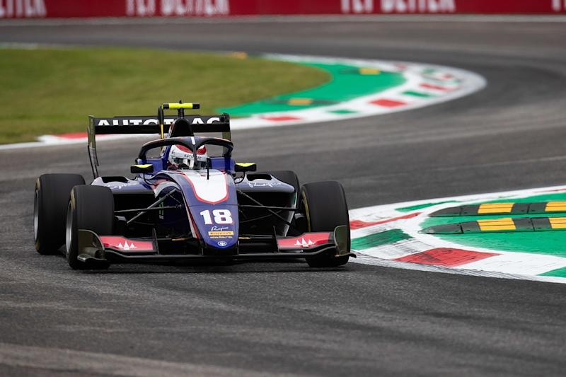 Piquet to test for Sauber, considering F2 switch