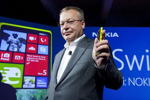 Microsoft's acquisition of Nokia's handset business has been delayed