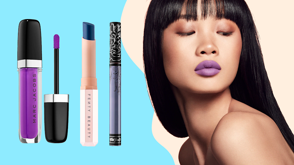 Snag discounts on Marc Jacobs, FENTY BEAUTY by Rihanna, KVD and more customer-favorite beauty brands at Sephora.