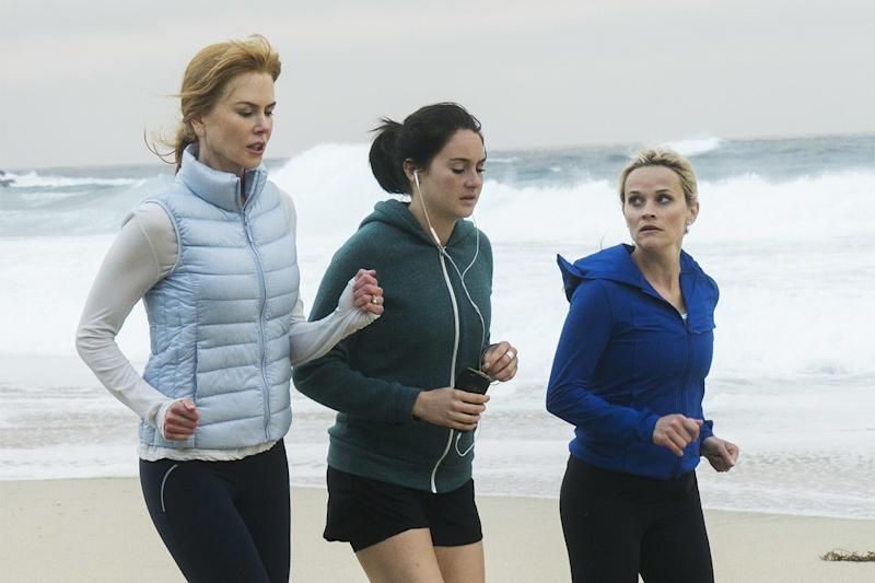 The Stars (and Showrunner) Are Aligning for Big Little Lies Season 2