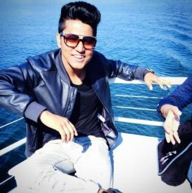 Kartikey Chauhan - The social media sensation says there is no shortcut to success