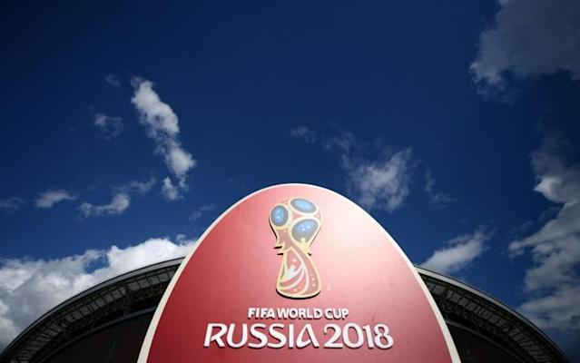 British Foreign Secretary Boris Johnson, however, stressed the government had no plans to stop the England side travelling to Russia for the World Cup