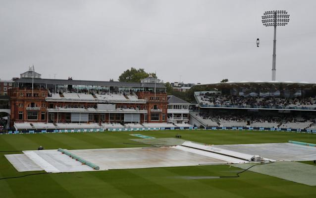 Lord's Cricket Ground - Action Images via Reuters