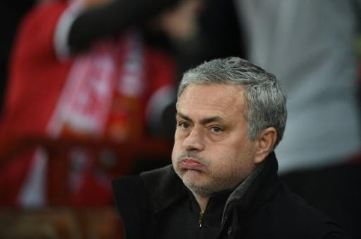 Jose Mourinho has come under fire in the media following Manchester United's shock Champions League defeat to Sevilla