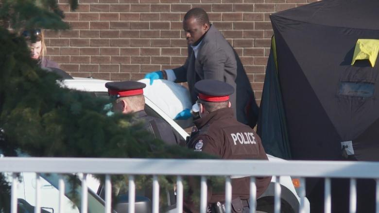 Edmonton toddler found dead at church suffered 'life of violence,' police say
