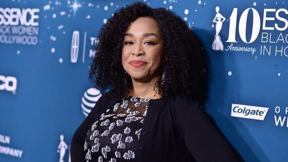Shonda Rhimes Joins National Board Of Planned Parenthood