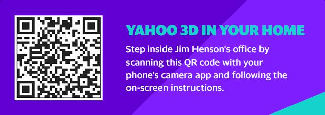 Scan the code to launch this experience in augmented reality